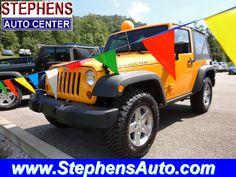 1C4BJWCG8CL262739 - 2012 Jeep Wrangler 4WD 2DR RUBICON - $34793 - 866-270-1896