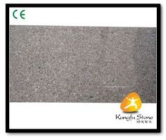 G636 Granite Thin Cut Tile