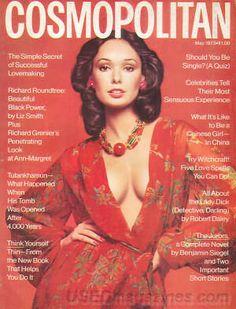 Cosmopolitan magazine, MAY 1973 Model: Lynn Woodruff Photographer: Francesco Scavullo Top Models, Richard Roundtree, Liz Smith, Francesco Scavullo, Cosmo Girl, Pin Up, Cosmopolitan Magazine, 70s Fashion, Vintage Fashion