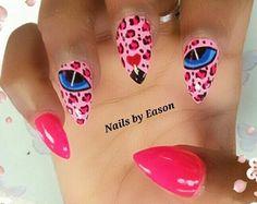 Romantic Nails