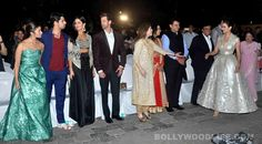Hrithik Roshan, Kangana Ranaut, Alia Bhatt, Sidharth Malhotra come together for MAMI 2015 – view HQ pics! #HrithikRoshan    #KanganaRanaut   #AliaBhatt