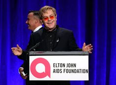 Elton John Professes His Love for Billy Joel (and Makes a Pass) as the Two Musicians Reunite for the First Time in Years