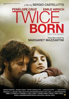 "Twice Born (2012)  ""Venuto al mondo"" (original title)  