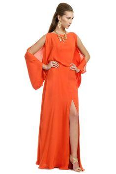 Plein Sud $275 #gown #blacktie #rtrsummerofstyle