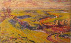oude reitdiepsdijken - johan dijkstra
