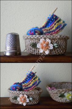 Mariasun y sus Ideas: Cestitas Doll Crafts, Diy Doll, Doll Furniture, Dollhouse Furniture, Miniature Rooms, Craft Tutorials, Craft Ideas, Dollhouse Miniatures, Dollhouse Ideas