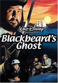 Blackbeard's Ghost Walt Disney Video http://www.amazon.com/dp/B00006472U/ref=cm_sw_r_pi_dp_Pttxub16TW2RX