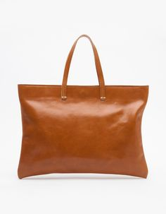 Claire Vivier at need supply  http://needsupply.com/womens/bags/cartable-in-miel.html