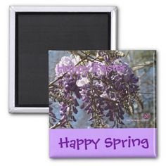 """Thanks, Jeanne (Quincy, MA) for buying the """"Happy Easter"""" Magnet Enjoy! -Martie    http://www.zazzle.com/happy_easter_5_magnet_customize_personalize-147524506902648515?rf=238706427652551388"""