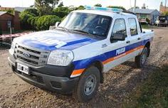 Policia de la Provincia de BsAs Argentina