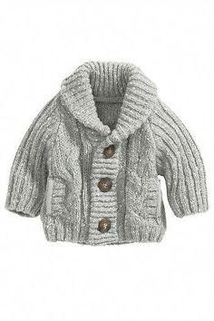 823c86595 Newborn Clothing - Baby Clothes and Infantwear - Next Cardigan - EziBuy  Australia