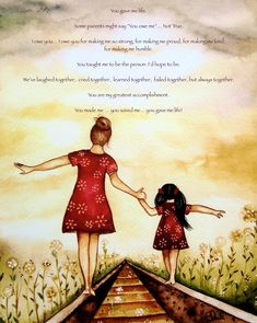 Here are some of the adorable Happy Birthday Daughter Quotes From a Mother. A mother and daughter relationship is both one of the strongest bonds you Happy Birthday Quotes For Daughter, Mother Daughter Quotes, Birthday Quotes For Him, Mothers Day Quotes, Daughter Birthday, To My Daughter, Happy Birthday Beautiful Daughter, Quotes For Daughters, Child Quotes