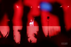 Armin Van Buren at Untold Festival, Cluj-Napoca by Cosmin Ignat on 500px