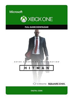HITMAN: The Full Experience - Xbox One [Digital Code] - As Agent 47, you will perform contract hits on powerful, high-profile targets in exotic locations around the world. The game begins as 47 travels to a secret ICA training facility for the Prologue in a unique mission set 20 years in the past. From there Agent 47 heads to fashionable Paris to... - http://ehowsuperstore.com/bestbrandsales/video-games/hitman-the-full-experience-xbox-one-digital-code