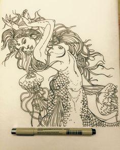 Media- Micron pen
