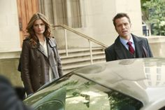 Beckett and Ryan - The Good, The Bad and The Baby - 06.10