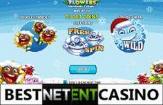 Как выиграть в слот Flowers: Christmas Edition Слот Flowers настолько понравился игрокам, что разработчики продолжили заниматься цветоводством даже в холодное время. Ну а пока вы любуетесь