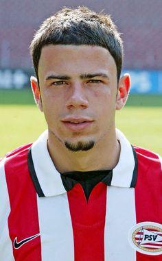 PSV-spits Mateja Kezman