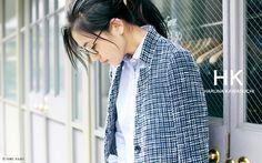 川口春奈オフィシャルサイト|WORKS http://www.ken-on.co.jp/haruna/works.html #川口春奈 #Haruna_Kawaguchi