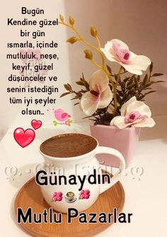 Good Morning Motivation, Good Morning Messages, Tea Cups, Mugs, Tableware, Instagram, Sultan, Islam, Woodland Forest