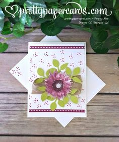 23 Pals Paper Crafting Picks of the Week   Stampin' Pretty