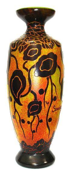 Schneider Glassware | Schneider Glass Bowl & Vases L-MAS SQUARE.2.