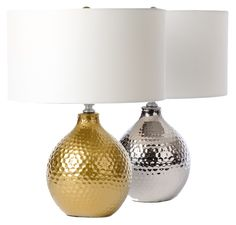 Calloway Lamp
