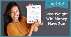 Paying for weight loss programs is so 2014. Let DietBet PAY YOU to get healthy!