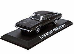 1:43 BULLITT 1968 Dodge Charger