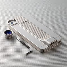 iphone 5 duralumin case wishing i there was no window for apple logo