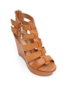 New Directions� Miley Wedge Sandal
