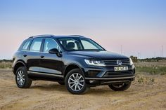 The Volkswagen Touareg sits at the very top of Volkswagen's offerings in SA, a large, comfortable SUV built for the road with a dose of off road talent if you're that way inclined. This new Touareg has had VW's styling team give it a makeover while the engineers have fettled with the suspension setup and thrown …