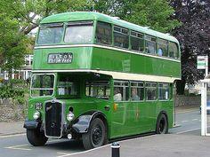 Bristol Omnibus 8322 UHY362, Filton Church 23/5/04 | Flickr