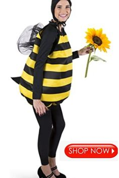 this is a very stunning halloween costume for teenage girls and women ,it is very suitable for groups ,duo or single individual ,it is one of the best for 2020,if you love bees then this one is for you!! Costumes For Teenage Girl, Halloween Costumes, Bees, Cute, Clothes, Girls, Carnavals, Outfits, Kleding