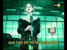 je t' aime - Lara Fabian (Te amo) Subtitulada