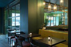 Restaurante Pichichi   ISHO DESIGN