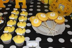 """Bumble Bee / Birthday """"Happy Bee Day!""""   Catch My Party"""