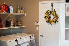 Melanie - traditional - laundry room - other metro - Melanie Gore