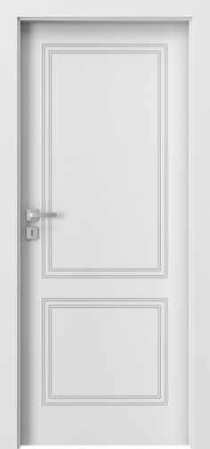 Porta VECTOR Premium V Biały