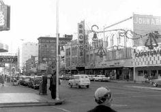 Tulsa , Oklahoma 1960