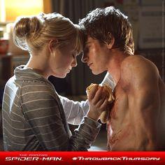 Love hurts #TBT