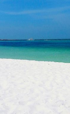 Destin, Florida Beautiful beaches