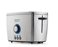 Homend BreadFast 1501 Ekmek Kızartma Makinesi :: Kaçan Fiyat Büyük Olur / www.bufiyatkacmaz.com