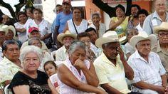 Pronunciamiento de la señora Procuradora para la Defensa de los Derechos Humanos, licenciada Raquel Caballero de Guevara, en conmemoración del Mes de la Persona Adulta Mayor En el marco de las actividades dedicadas a conmemorar el Mes de la Persona Adulta Mayor, que se celebra cada año en el mes de enero, de acuerdo al …