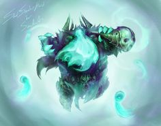 Soul Stealer Bard League of Legends LoL  gathered by http://how2win.pl