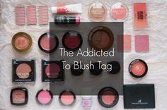 The Addicted To Blush Tag Addiction, Blush, Eyeshadow, Posts, Tags, Eye Shadow, Messages, Blushes, Eye Shadows