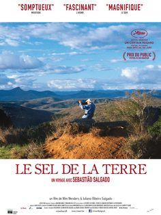 Oscars: Nomination : meilleur film documentaire. Césars:  Récompense: meilleur film documentaire
