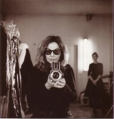 ☽ Sarah Moon ☾ French Photographer - the artist doing what she does best #SarahMoon ☮k☮