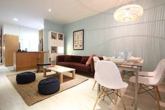 Check out this awesome listing on Airbnb: Apartment Borne Bcn luxe in Barcelona