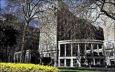 Grosvenor House Hotel, Park Lane London